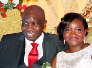 punch md daughter weds