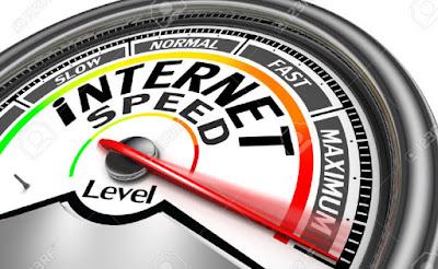 5 Cara Tes Kecepatan Internet Secara Tepat dan Akurat