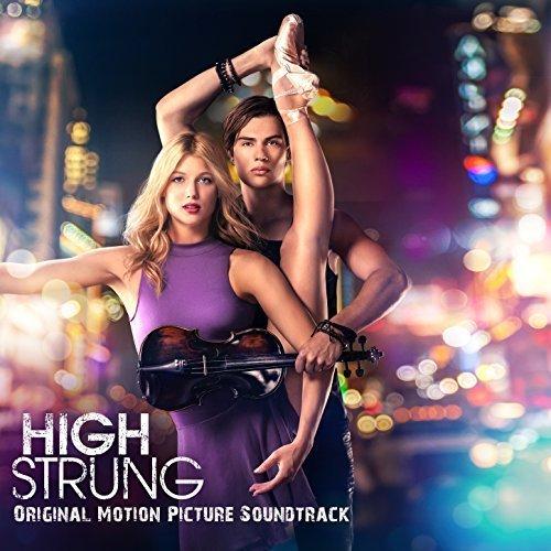 Coco Original Motion Picture Soundtrack Various Artists: HIGH STRUNG Soundtrack (Various Artists)