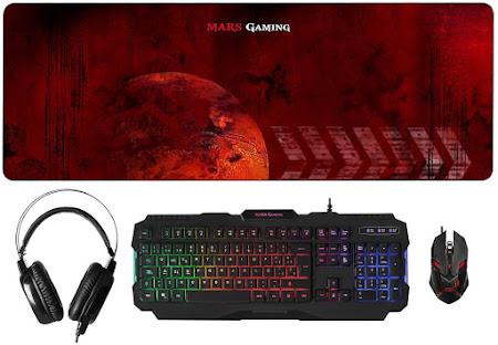 Mars Gaming MCPRGB