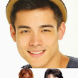 Is Xian Lim ready to do his best to impress Ate Vi on their new movie? - Artista Gallery