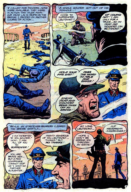 Read online Sgt. Rock comic -  Issue #337 - 7