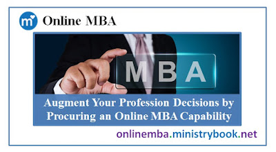 Online MBA Capability