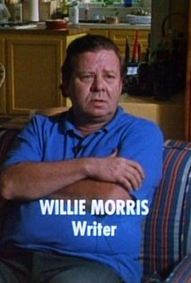 Willie Morris. Director of My Dog Skip