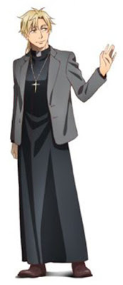 Anime Mahou Tsukai no Yome