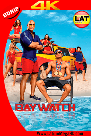 Baywatch: Guardianes de la Bahía (2017) UNRATED Latino Ultra HD 4K HDR BDRIP 2160P ()