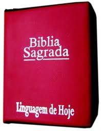 bíblia sagrada online linguagem de hoje baixar