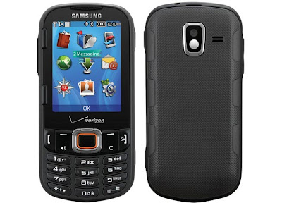 Samsung Intensity III SCH-U460