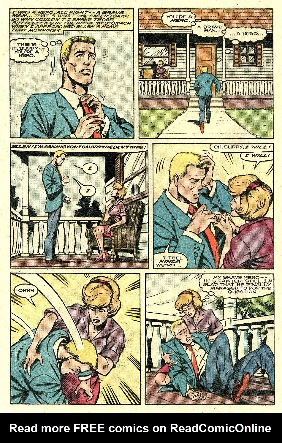 Read online Secret Origins (1986) comic -  Issue #39 - 18