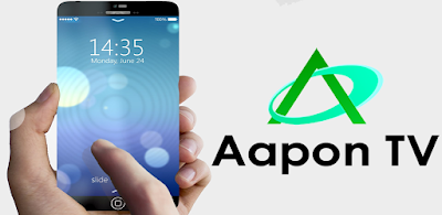 Aapon LIVE TV Apk for Android