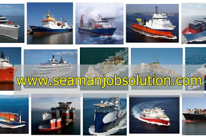 3rd Officers Job Description & Responsibilities On Ship
