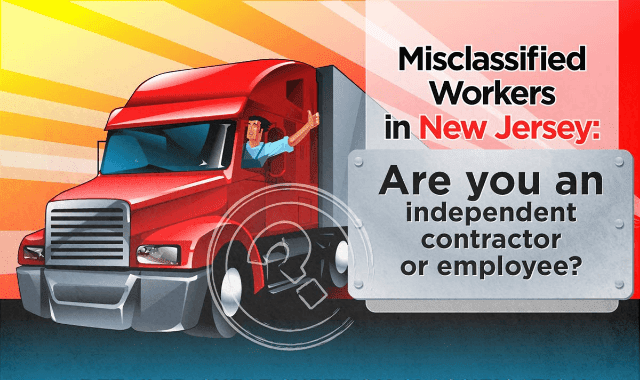 Misclassified Workers In New Jersey