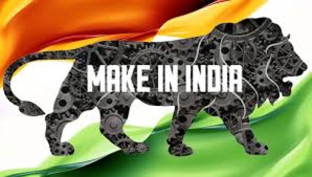 Make+in+India