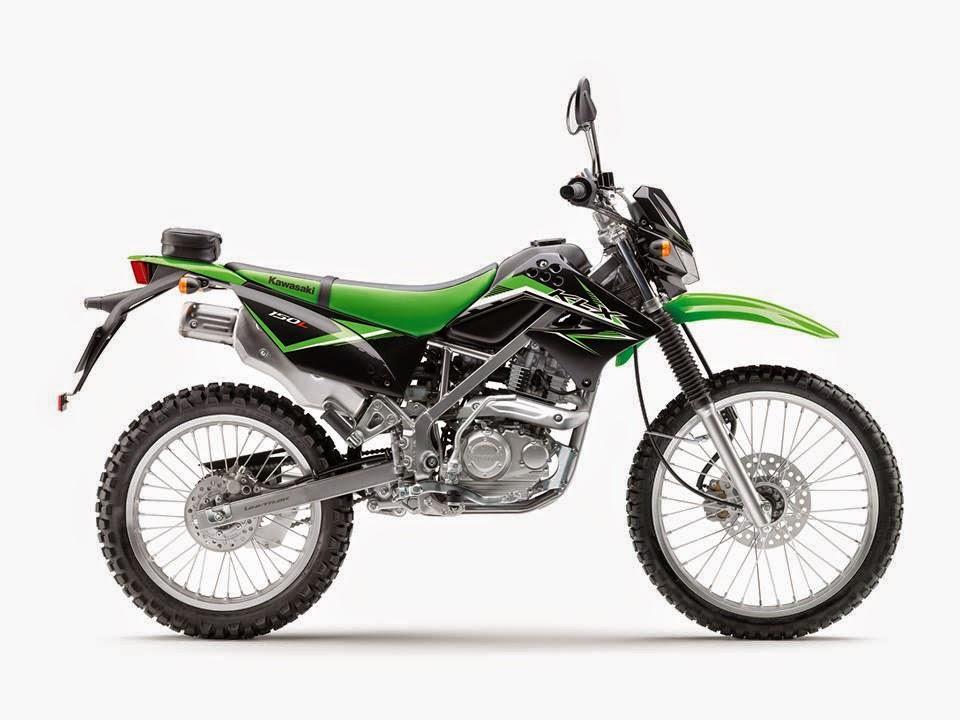 Harga Motor Off Road dan Multi Purpose Kawasaki