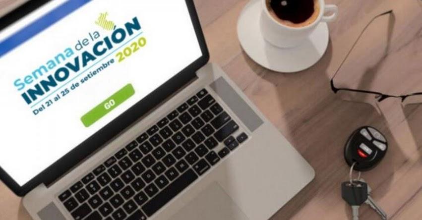 CONCYTEC: Semana Nacional de la Innovación abordará la situación sanitaria