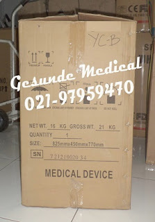 Packing Infant Bed YC-B