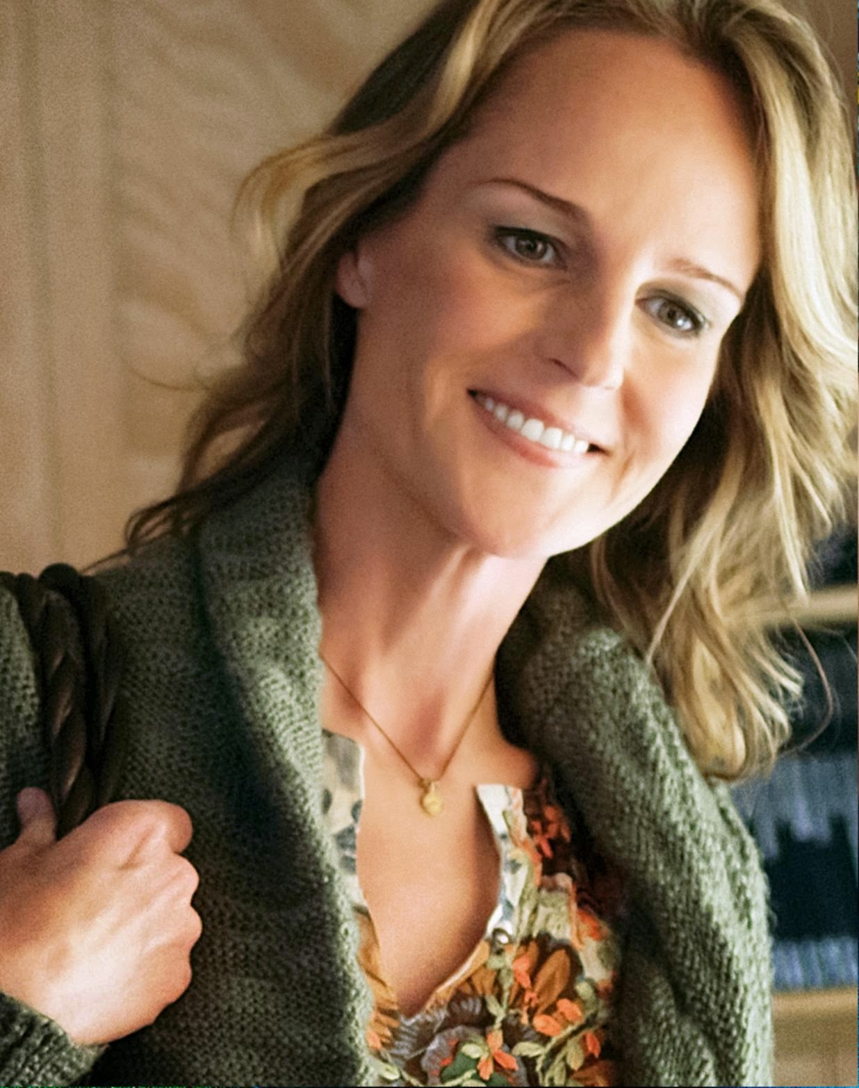 Helen Hunt Naked Photos