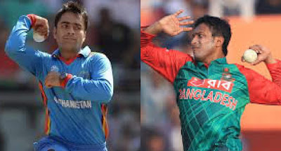 Asia Cup Super Four: Afghanistan vs Bangladesh Preview Cricket Blog CricBlog Cricket Preview