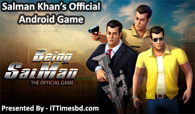 Salman Khan Game