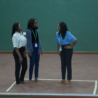 WapTV and PEFTI host Covenant University Students