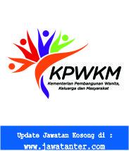 Jawatan Kosong Kementerian Pembangunan Wanita, Keluarga Dan Masyarakat (KPWKM)