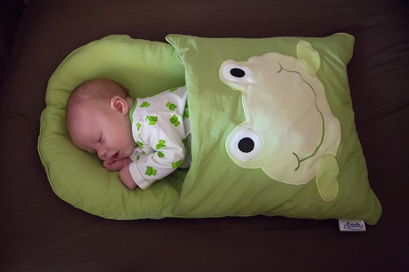 Diy Baby Pillow Case Sleeping Bag Handy Diy