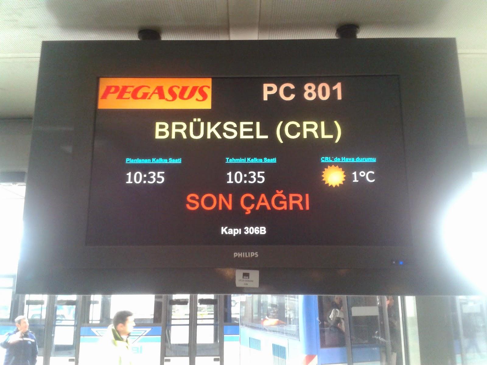 Gezgin Öğretmen: BELÇİKA - Brüksel, Brugge.
