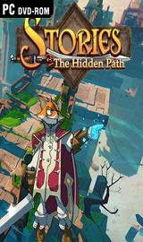 XDJU0OG - Stories The Path of Destinies-CODEX