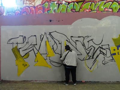 graffiti 4000