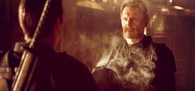 'Batman Begins': David S. Goyer comenta teoria dos fãs sobre Ra's Al Ghul