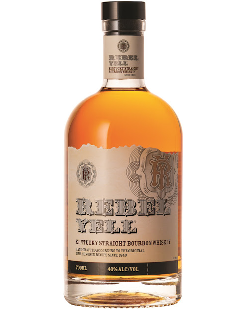 Whisky Business Rebel Yell Launches Cocktail