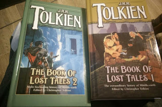 Two awesome books that I cannot wait to get read