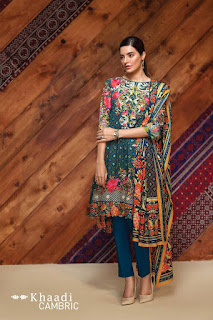 khaadi-cambric-unstitched-embroidered-suits-2016-with-shirt-5