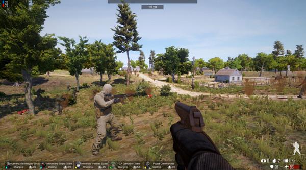 Freeman Guerrilla Warfare Full Version