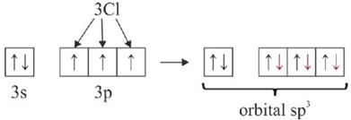 hibridisasi PCl3