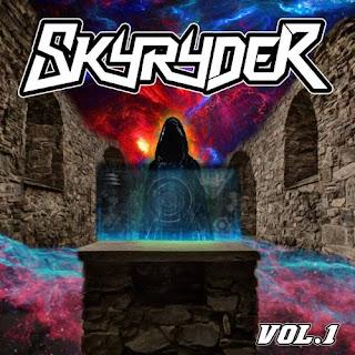 """Το ep των Skyryder """"Vol. 1"""""""
