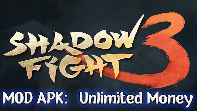 Download Shadow Fight 3 APK MOD Android Unlimited Money