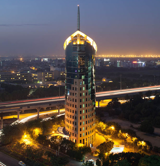 Business Park In Gurgaon