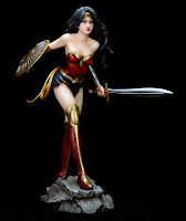 Wonder Woman per la DC Comics Collection