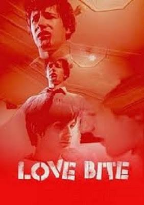 Love bite, de Craig Boreham