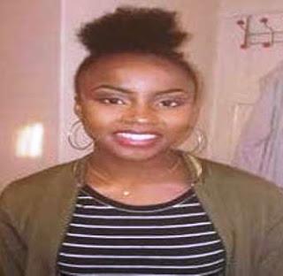 Metropolitan Police Appeals For Missing 16-year-old Girl, Ayesha Alohan-Eke