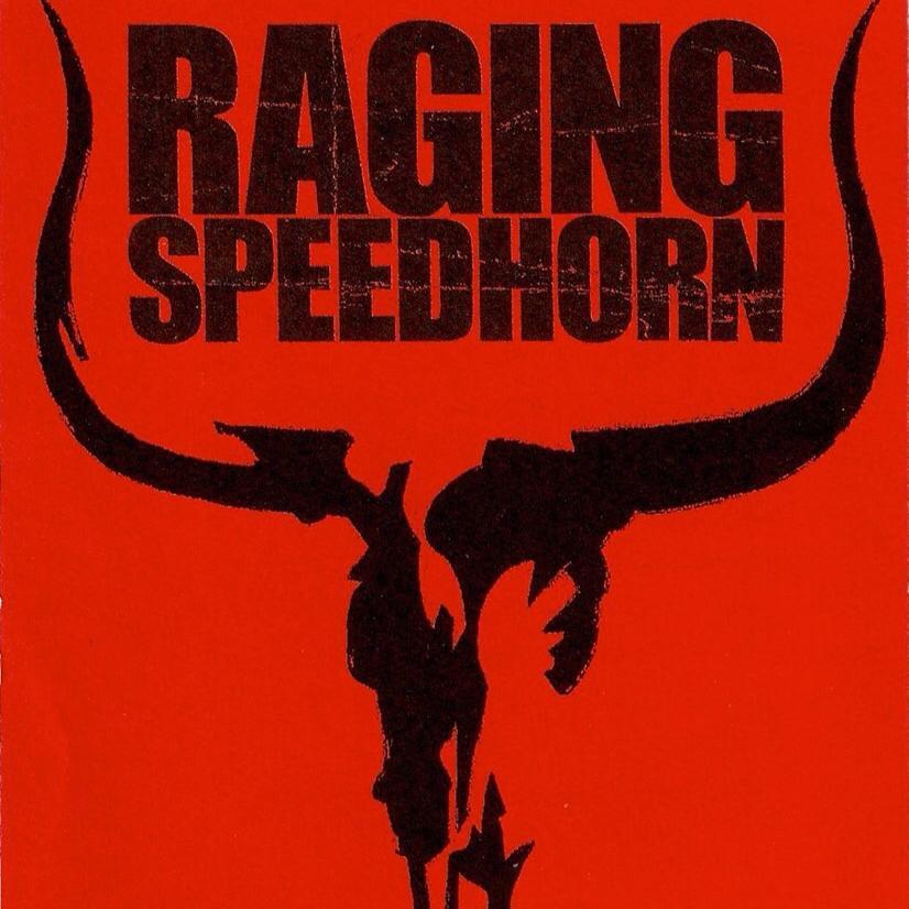Raging Speedhorn - The Gush