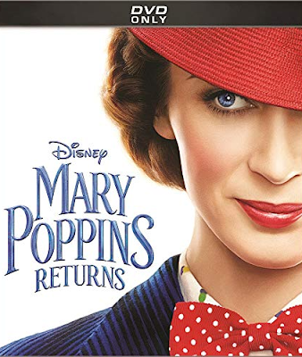 Mary Poppins Returns [2018] [DVD R1] [Latino]