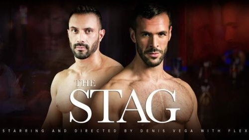 The Stag – Denis Vega & Flex
