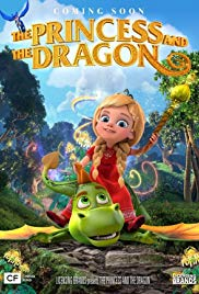 Watch The Princess and the Dragon Online Free 2018 Putlocker