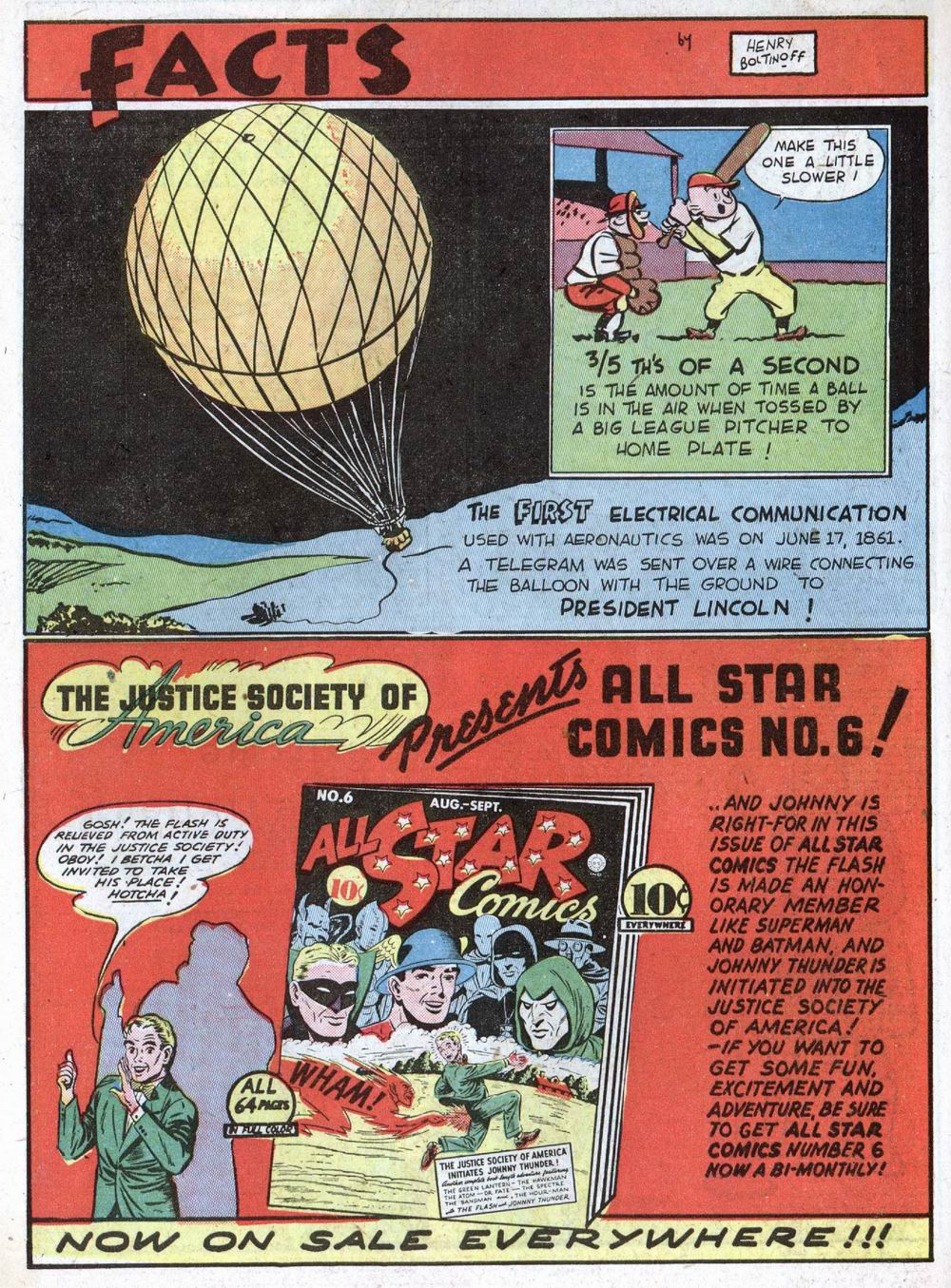 Read online Action Comics (1938) comic -  Issue #39 - 56