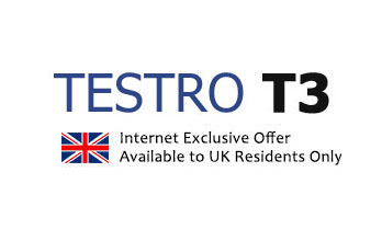 TESTRO T3 Male Enhancement Pills – Reveal The Truth Behind It!