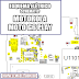 Esquema Elétrico Smartphone Motorola Moto G6 Play XT1922 Manual de Serviço - Schematic Service Manual