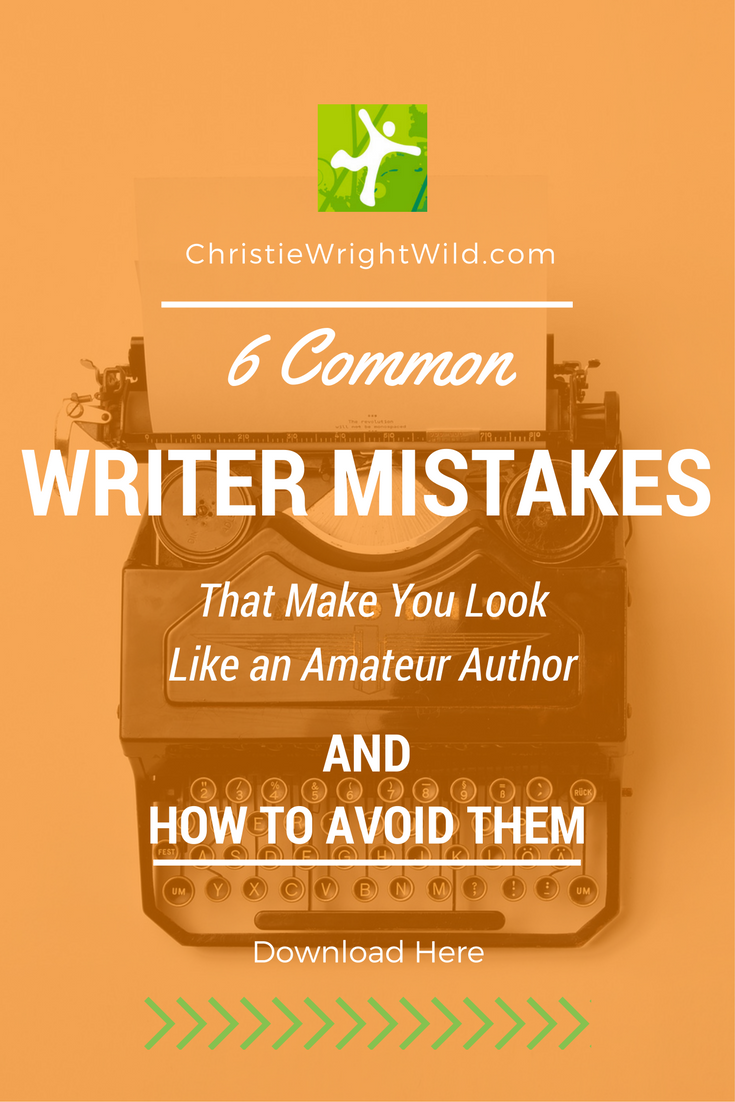 6 Common Mistakes