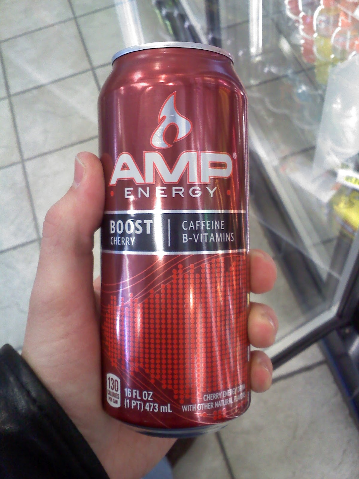 Bad- & Energie Planung Wien Caffeine Review For Amp Energy Boost Cherry